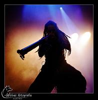 Daphyd Sens - Didgeridoo - Optreden Omnia tijdens Castlefest 2016 - podiumfotografie - Door: Ellen Reus - Wolves fotografie