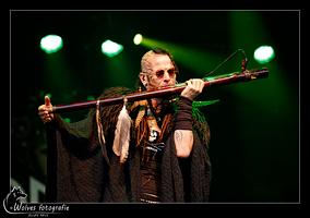 Steve - Optreden Omnia tijdens Castlefest 2016 - podiumfotografie - Door: Ellen Reus - Wolves fotografie
