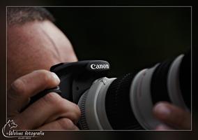 Canon - Productfotografie - Door: Ellen Reus - Wolves fotografie